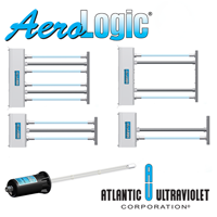 Aerologic Air Duct Disinfection Category Image