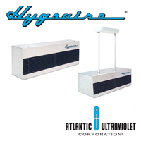 Hygeaire Ultraviolet Indirect Air Disinfection Category Image