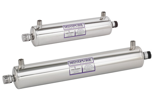 Minipure Ultraviolet Water Purifier