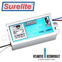10-0024B-R Surelite Electionic Ballast