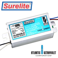 10-0025B-R Surelite Electionic Ballast