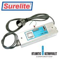 10-0026A Surelite Electionic Ballast