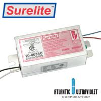 10-0035C Surelite Electionic Ballast