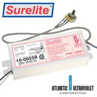 10-0055B Surelite Electionic Ballast