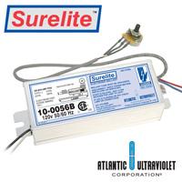 10-0056B Surelite Electionic Ballast