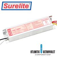 10-0127 Surelite Electionic Ballast
