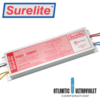 10-0155 Surelite Electionic Ballast