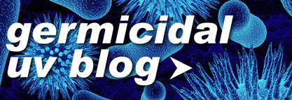 Germicidal UV Blog
