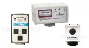 UV Water Purifier Optional Accessories