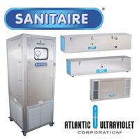 Sanitaire Ultraviolet Room Sanitizer category image