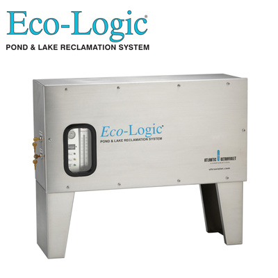 Ecologic pond and lake reclamation systems