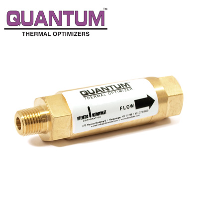 Quantum thermal optimizer