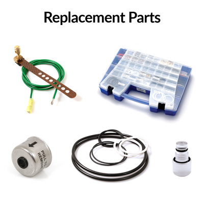 Atlantic Ultraviolet Air and Water Unit Replacement Parts