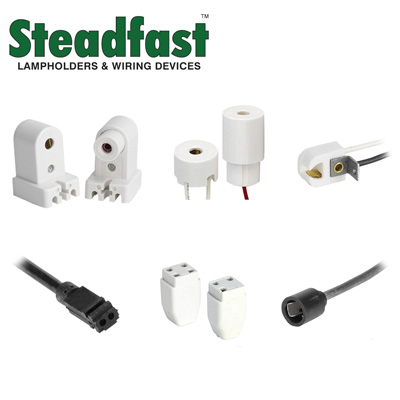 Steadfast Lampholders