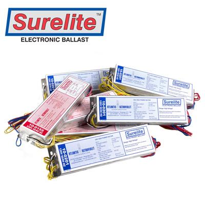 Surelite Electronic Ballast