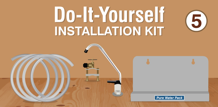 Do-It-Yourself Installation Kit