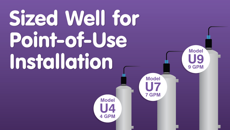 4 Ultimate Models for Safe UV Water Disinfection