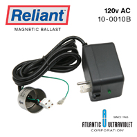 10-0010B Reliant Magnetic Ballast