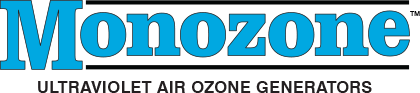 Monozone Ultraviolet Air Ozone Generators