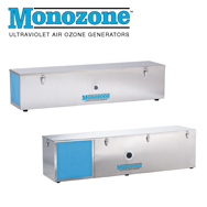 Monozone Ultraviolet Room Sanitizer category image