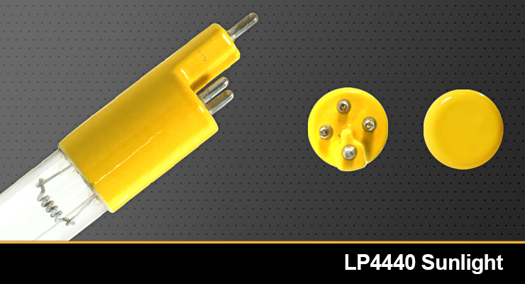 LP4440 Sunlight Equivalent Replacement