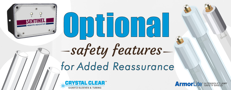 Optional Safety Features for Added Reassurance