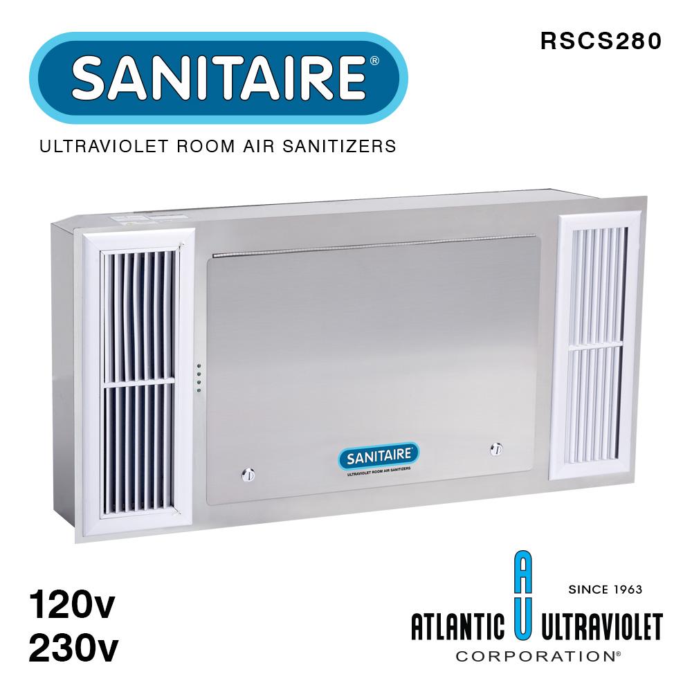 SANITAIRE RSCS280