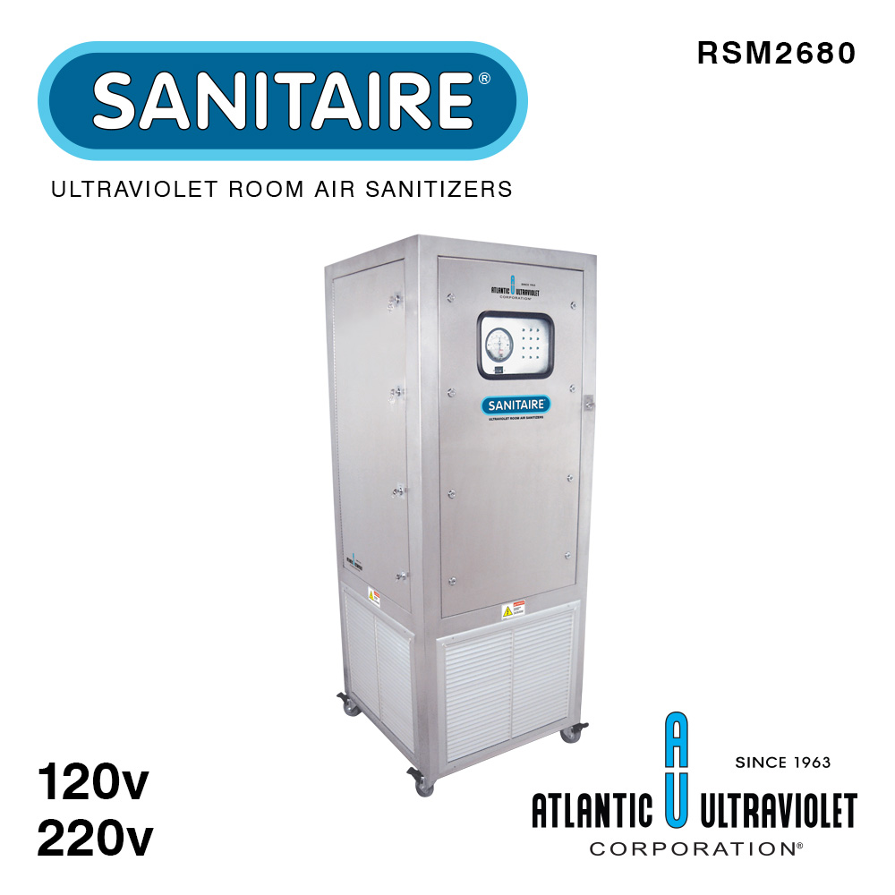 SANITAIRE RSM2680