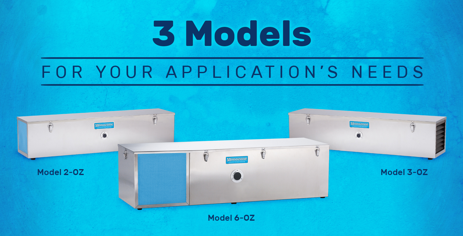3 Monozone Models for Your Application's Needs