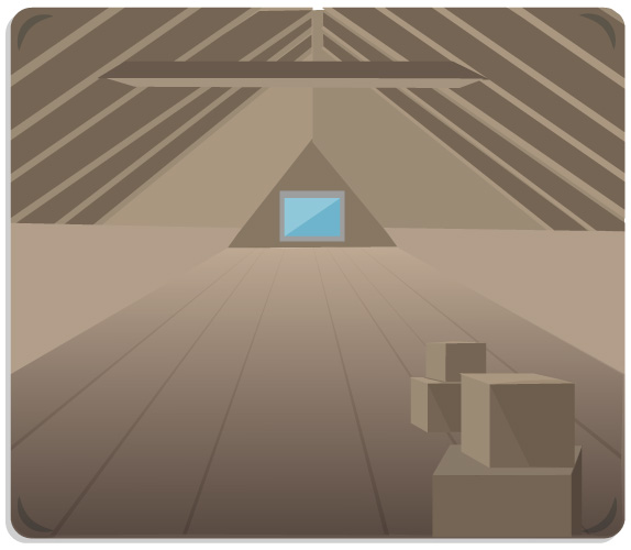 Attics/Crawlspaces