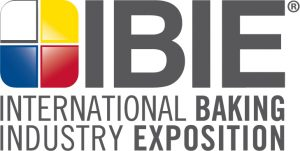 IBIE Logo: International Baking Industry Exposition