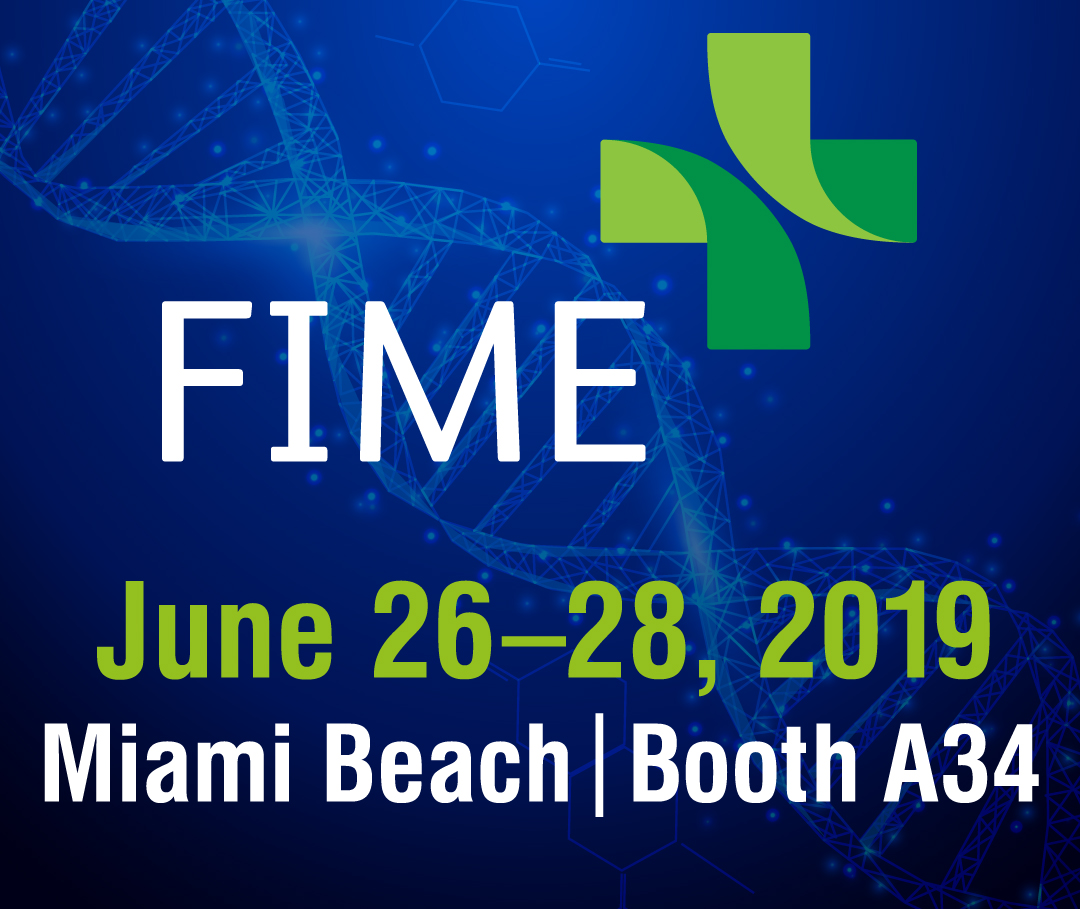 Atlantic Ultraviolet Exhibits at FIME