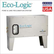 Eco-Logic Pond and Lake Reclamation Systems