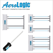AeroLogic Air Duct Disinfection System
