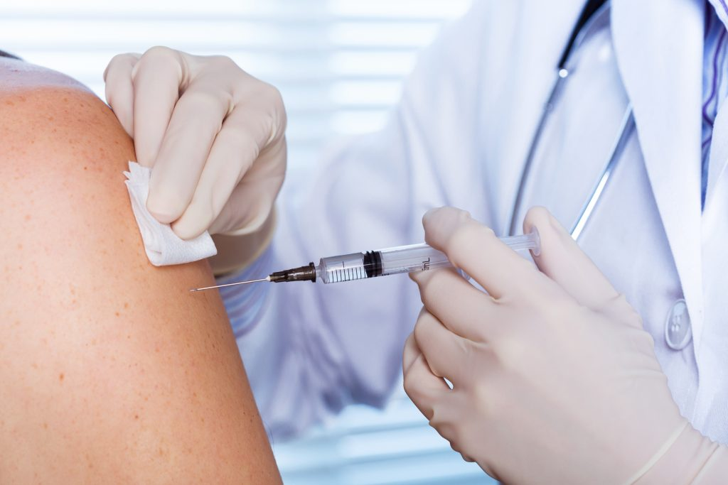 Prevent flu this season by getting the flu shot