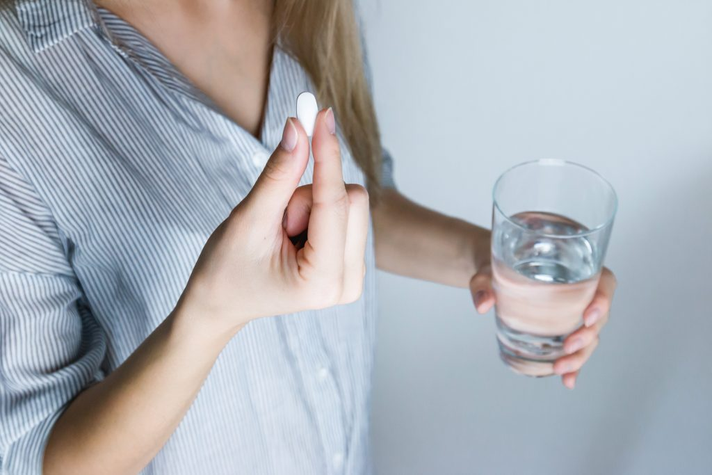 Doctor may prescribe flu antiviral drugs