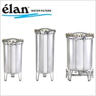 Elan Stainless Steel Filter