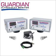 Guardian Ultraviolet Meter