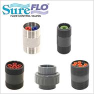 SureFlo Flow Control Valve