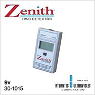 Zenith Ultraviolet Meter