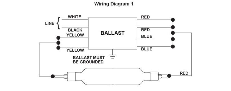 wiring diagrams  ultraviolet