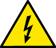 Electrical Shock Hazard