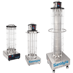 SANITAIRE Ultraviolet Portable Area Sanitizer for Disinfecting Restaurants