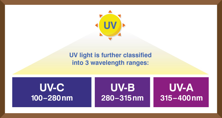 UV Classification