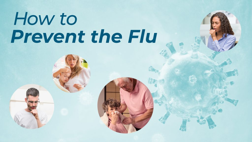 How to Prevent the Flu