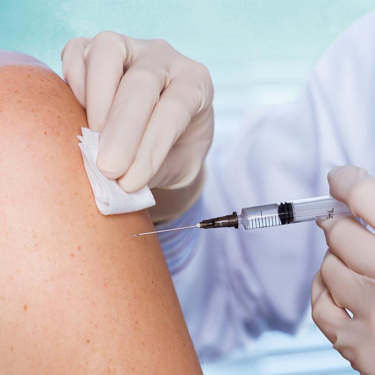Flu Prevention Step 1: Get the Flu Vaccine